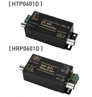 HD-SDI Transmitter and HD-SDI Receiver
